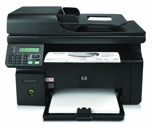 So sánh máy in laser đa năng giá rẻ Fuji Xerox Phaser 3200N MFP và HP Laserjet Pro M1212nf
