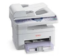 So sánh máy in laser đa năng có scan, fax Canon MF4750 và Fuji Xerox 3200N