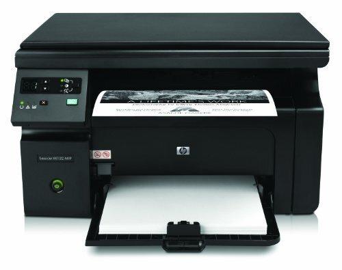 So sánh máy in laser đa năng cho văn phòng nhỏ Canon MF3010AE và HP M1132MFP