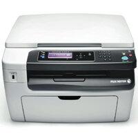 So sánh máy in laser đen trắng có chức năng scan Brother DCP 1511 và Fuji Xerox M158b