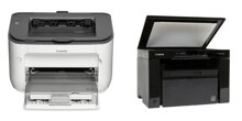 So sánh máy in laser đen trắng Canon imageClass MF3010 và Canon imageClass LBP6200d