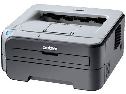 So sánh máy in laser đen trắng giá rẻ Brother HL -2240D và Brother-HL-2140