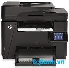 So sánh máy in laser màu có photo, scan, fax Oki MC362w và HP 225dw