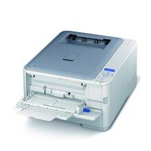 So sánh máy in laser màu giá rẻ Fuji Xerox CP105b và OKi C310dn