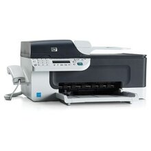 So sánh máy in màu HP OfficeJet J4660  và HP officejet Pro 8100