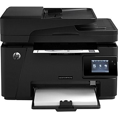 So sánh máy in Oki MC362w và HP Color LaserJet Pro MFP M177fw