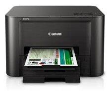 So sánh máy in phun màu Canon Maxify iB4070 và Maxify MB5070