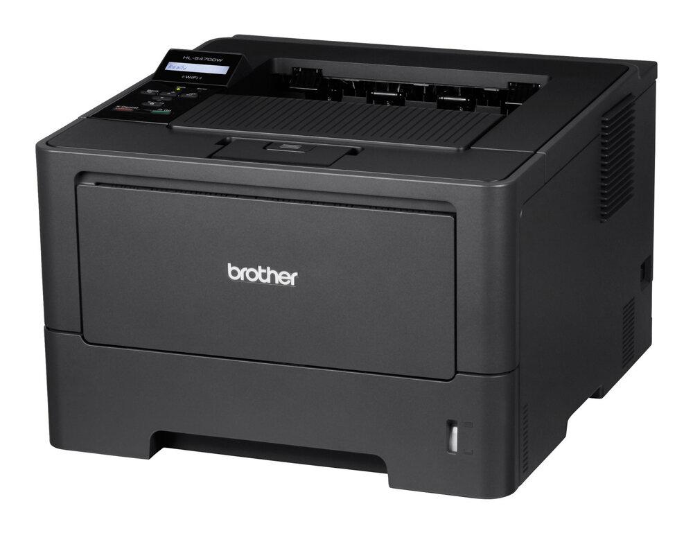 So sánh máy in văn phòng giá rẻ Brother HL 2361dn và Brother HL – 2270DW