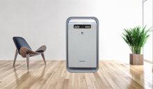 So sánh máy lọc không khí Sharp và Panasonic mua loại nào cho gia đình