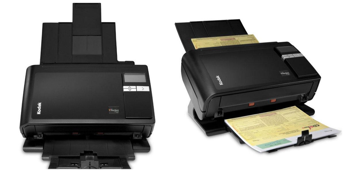 So sánh máy quét Kodak-i2400 và Kodak-i2800