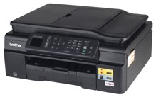 So sánh máy scan Brother MFC-490CW và Brother MFC-J470DW