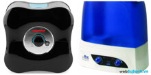 So sánh máy tạo độ ẩm Tiross TS 842 và Blue House BH991HF