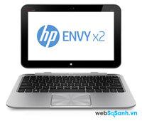 So sánh máy tính bảng đa năng Samsung ATIV Smart PC Pro 700T và HP Envy X2