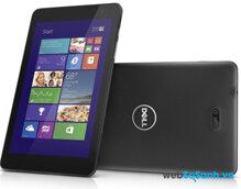 So sánh máy tính bảng Dell Venue 8 và Samsung Galaxy Note 8.0