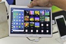 So sánh máy tính bảng Galaxy Tab S2, iPad Air 2 và Xperia Z4 Tablet