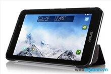 So sánh máy tính bảng giá rẻ Lenovo Tab S8 và Asus Fonepad 7 FE170