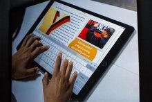 So sánh máy tính bảng iPad Pro, Microsoft Surface Pro 3 và MacBook Air