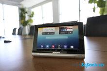 So sánh máy tính bảng Lenovo Yoga Tab 8 và Galaxy Tab 3 8.0