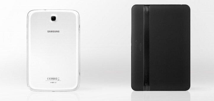 So sánh máy tính bảng Samsung Galaxy Note 8.0 và Amazon Kinedle Fire HD 8.9