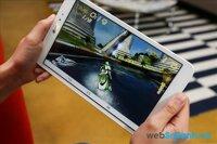 So sánh máy tính bảng Samsung Galaxy Note 8 và LG G Pad 8.3
