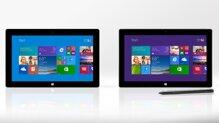 So sánh Microsoft Surface 2 vs Surface Pro 2: nhiều sự cải tiến
