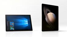 So sánh Microsoft Surface Pro 4 và iPad Pro