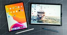 So sánh Microsoft Surface Pro 7 và Apple iPad Pro: Máy tính bảng nào tốt hơn?