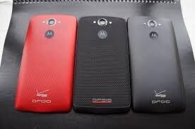 So sánh Motorola Droid Turbo và HTC One M9