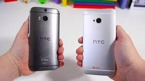 So sánh những cải tiến của HTC One M9 so với One M8
