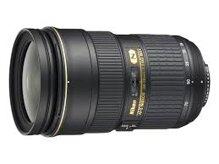 So sánh Nikkor 24-70mm Với  Lens Canon EF 24-70mm