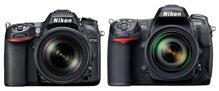 So sánh Nikon D7100 vs D300s: 12 khác biệt nhất định phải biết (Phần cuối)