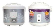 So sánh nồi cơm điện Electrolux ERC2100 và nồi cơm điện Sharp KS-18ETV