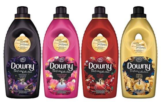 So sánh nước xả vải Comfort và Downy cái nào tốt hơn nên mua?