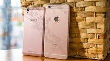 So sánh Oppo F7 và iPhone 6S Plus: Cấu hình, Camera, Pin, Hiệu năng