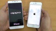 So sánh Oppo F7 và iPhone 7 nên mua máy nào qua 8 tiêu chí đánh giá