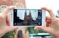 So sánh OPPO R1 và Sony Xperia Z – Cuộc cách mạng đổi mới của smartphone