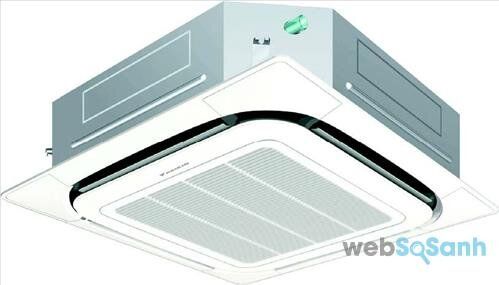 So sánh quạt hơi nước và điều hòa nhiệt độ
