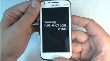 So sánh Samsung Galaxy Core GT-i8262 và HTC Desire 310: Smartphone giá rẻ hiệu năng cao