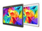 So sánh Samsung Galaxy Tab S 10.5 và iPad Air 2: Ai mới là ông vua máy tính bảng