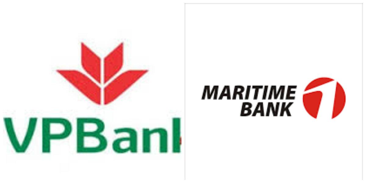 So sánh sản phẩm cho vay tiêu dùng tín chấp của ngân hàng MaritimeBank và VPBank