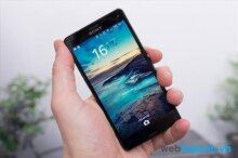 So sánh smarpthone tầm trung HTC One E8 và Sony Xpera Z3 Compact