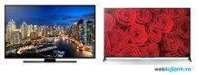 So sánh Smart TiVi LED cao cấp Samsung UA55HU7000KXXV và Sony KD-49X8500B VN3