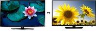 So sánh Smart Tivi LED Samsung UA32EH5300 và Tivi LED Samsung UA48H4200