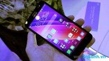 So sánh smartphone Asus Zenfone 2 và Samsung Galaxy Note 3 Neo