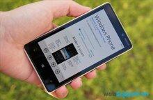 So sánh smartphone giá rẻ Asus Zenfone 5 A510CG và Lumia 820