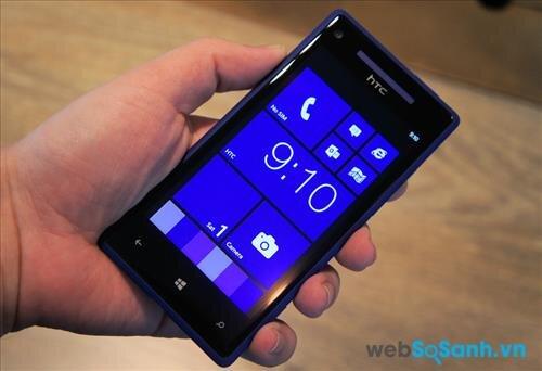 So sánh smartphone giá rẻ LG L Fino và HTC 8X trong tầm giá dưới 2 triệu đồng