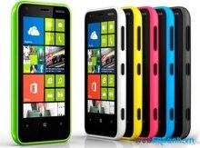 So sánh smartphone giá rẻ LG L90 Dual D410 và Nokia Lumia 620