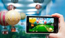 So sánh smartphone HTC One E8 và Lumia 1020