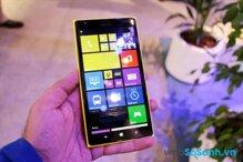 So sánh smartphone HTC One Max và Lumia 1250: sự khác biệt trong thiết kế và nền tảng di động