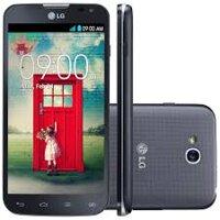 So sánh smartphone LG G L70 và Samsung Galaxy Note N7000
